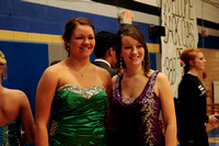 2012-2013 HTC HOMECOMING CANDIDS
