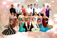 2012-2013 HTC Prom Candids and Formals!